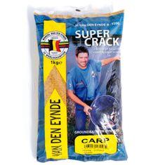 MVDE Krmítková Směs Super Crack Carp