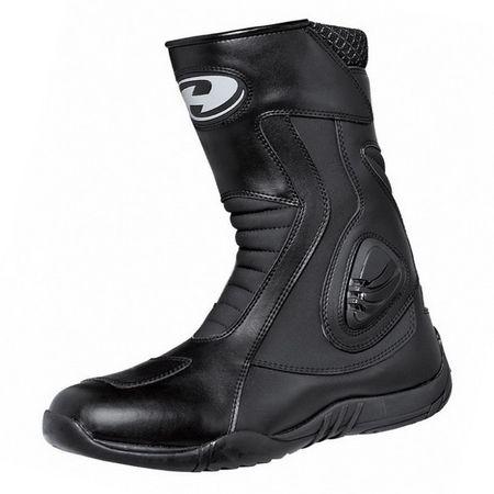59371a711845 Held moto topánky GEAR vel.37 čierne