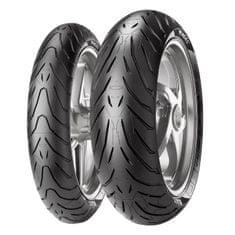 Pirelli 120/70 ZR17 (58W) + 180/55 ZR17 (73W) Angel ST