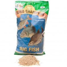 MVDE Krmítková Směs Big Fish