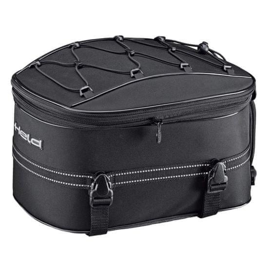 Held taška ICONIC EVO, objem 12-21l, čierny