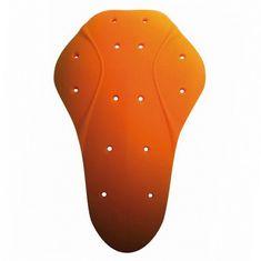 Held chrániče lakťov d3o, uni, oranžové