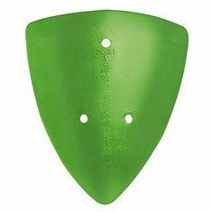 Held vkladacie chránič kostrče SAS-TEC, zelený, univerzálne