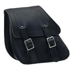 Held taška HELD pre motocykle Harley Davidson Dyna (od 2006), byvolie kože