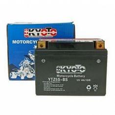 Batérie KYOTO 12V 3Ah YTZ5S-BS (dodávané s kyselinovú náplňou)
