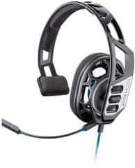 Plantronics RIG 100HS játék fülhallgató mikrofonnal PS4-hez fekete (209190-05)