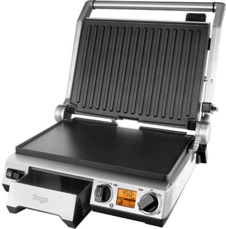 SAGE grill elektryczny BGR820