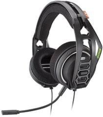 Plantronics RIG 400HX herní sluchátka s mikrofonem XBOX (210570-05)