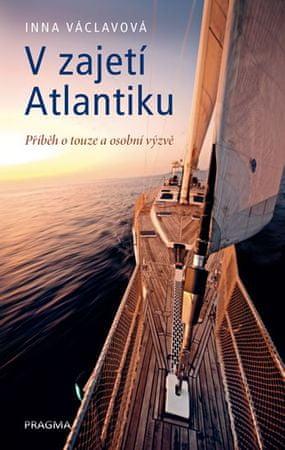 Václavová Inna: V zajetí Atlantiku