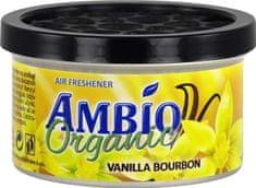 Ambio Organic osvježivač zraka od drvenih vlakana s mirisom vanilije