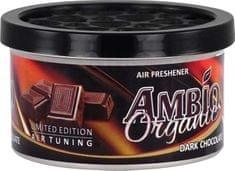Ambio Organic osvježivač zraka od drvenih vlakana s mirisom čokolade