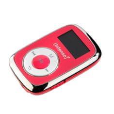 Intenso MP3 predvajalnik Music Mover, 8GB