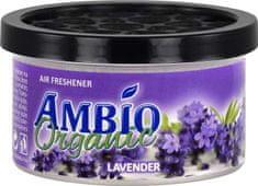 Ambio Organic osvježivač zraka od drvenih vlakana s mirisom lavande