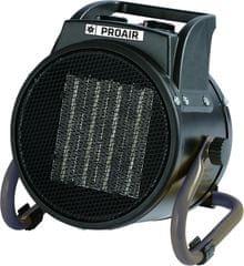 OMEGA AIR OAP električni keramički grijač EG-PTC5