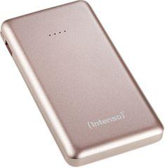 Intenso Prijenosna baterija S10000 SLIM, roza