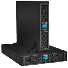 PowerWalker brezprekinitveno napajanje UPS VI 1000 ERT HID Line-interactive 1000VA 900W