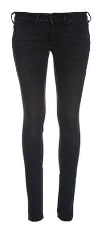 Mustang dámské jeansy Gina 31/34 černá