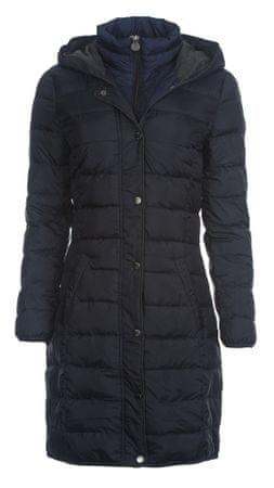 s.Oliver dámský kabát 42 modrá