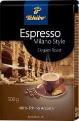 Tchibo Espresso Milano 500g, szemes