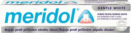 Meridol Whitening zubní pasta 75 ml