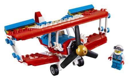 LEGO Creator 31076 Messzi kalandok
