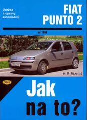 Etzold Hans-Rudiger Dr.: Fiat Punto 2 od 1999 - Jak na to? - 80.