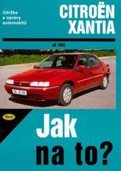 Etzold Hans-Rudiger Dr.: Citroën Xantia od 1993 - Jak na to? č. 73