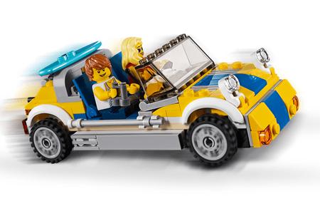 fbfd6f0d1 LEGO Creator 31079 Dodávka surferov Sunshine - Alternatívy   MALL.SK