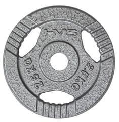 HSM utežna plošča, 2,5 kg