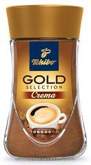 Tchibo Gold Selection Créma 180g, instantná káva