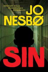 Jo Nesbo: Sin