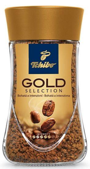 Tchibo Gold Selection 200g, instantná káva