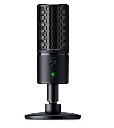 Razer Mikrofon Seiren X (RZ19-02290100-R3M1)