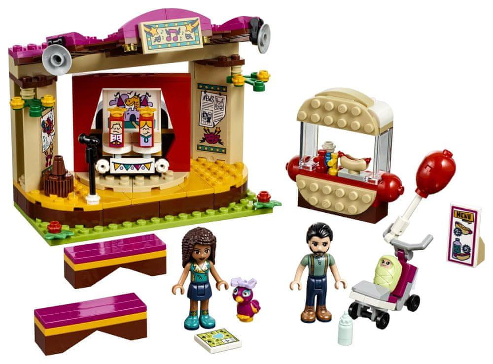 Lego Friends Mallcz