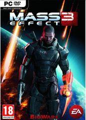 EA Games Mass Effect 3 (PC)