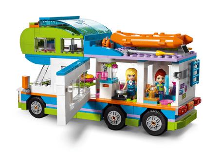 50ceb00d096d LEGO Friends 41339 Mia lakókocsija   MALL.HU