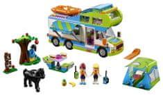 LEGO Friends 41339 Mijin kamper