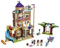 LEGO Friends 41340 Kuća prijateljstva