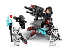 LEGO Star Wars 75197 Bojni komplet specialcev Prvega reda