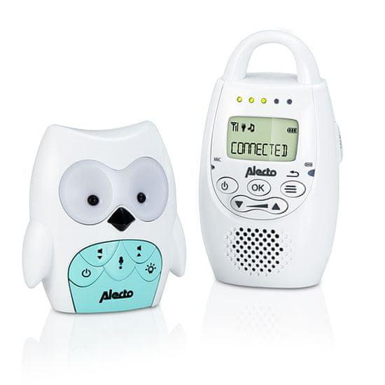 Alecto DECT detská opatrovateľka OWL dbx-84