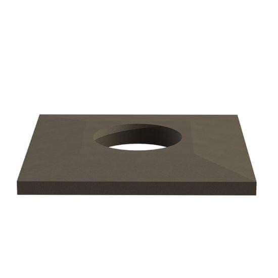 Almeva Krycí deska SINGLE STONE, betonová
