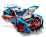 2 - LEGO Technic 42077 Avtomobil za reli