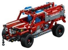 LEGO Technic 42075 Pojazd szybkiego reagowania