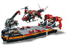 LEGO Technic 42076 Poduszkowiec