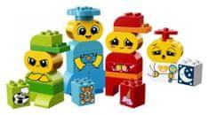 LEGO DUPLO® 10861 Moje pierwsze emocje