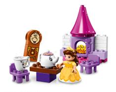 LEGO DUPLO 10877 Bellina čajanka