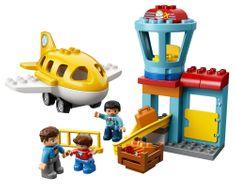 LEGO DUPLO® 10871 Repülőtér