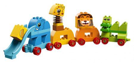 LEGO Duplo® 10863 Első állatos dobozom