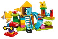 LEGO DUPLO® 10864 Velika kutija s kockama za igralište