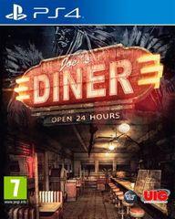 UIG Entertainment igra Joes Diner (PS4)